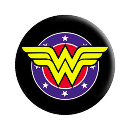 Épinglette Pins Wonder Woman - Comic Shield