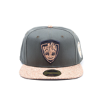 Casquette de Baseball MARVEL COMICS Guardians of the Galaxy Vol. 2 Groot, Taille Unique