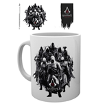 Tasse Assassin's Creed - 10 Years