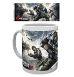 Tasse Gears of War 259926