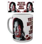 Tasse The Walking Dead - Sunshine