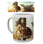 Tasse Wonder Woman 260050