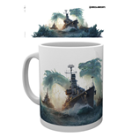 Tasse World of Warships 260057