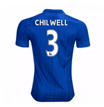 Maillot Leicester City FC Home 2016-17 (Chilwell 3)