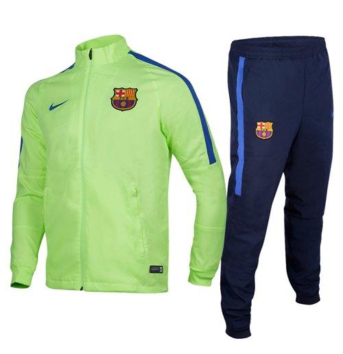survetement FC Barcelona boutique