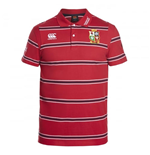 Polo Lions 2016-2017 (Rouge)