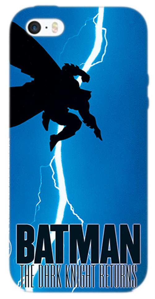 Étui iPhone Batman 260258