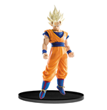 Dragonball Super figurine SCultures Big Budoukai Super Saiyan 2 Goku 17 cm