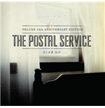 Vinyle Postal Service (The) - Give Up (3 Lp)