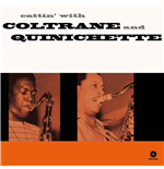 Vinyle John Coltrane / Paul Quinichette - Cattin' With