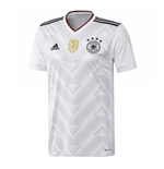 Maillot Allemagne Football 2017-2018 Home