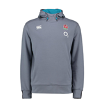 Sweat-shirt Angleterre rugby 2017-2018