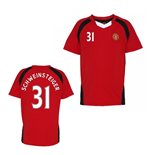T-shirt Manchester United FC
