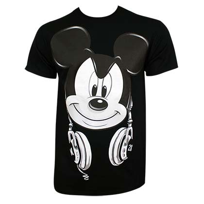 T-shirt Mickey Mouse pour homme