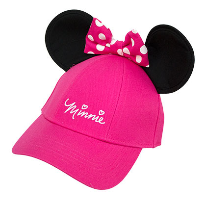 Chapeau Minnie