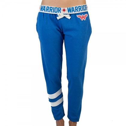 Pantalon De Jogging Wonder Woman Officiel Achetez En Ligne En Promo