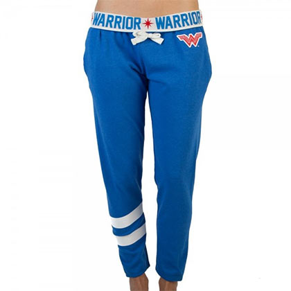 Pantalon de Jogging Wonder Woman