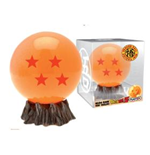 Tirelire Dragon ball - Cristal Ball - Plastoy