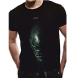 T-shirt Alien Covenant - Run