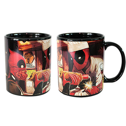 Tasse Deadpool