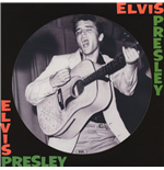 Vinyle Elvis Presley - 1St Album (Picture Disc)