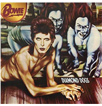 Vinyle David Bowie - Diamond Dogs