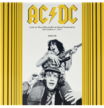 Vinyle Ac/Dc - Live At Old Waldorf In San Francisco