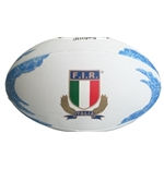 Ballon de Rugby  Italie rugby 261017