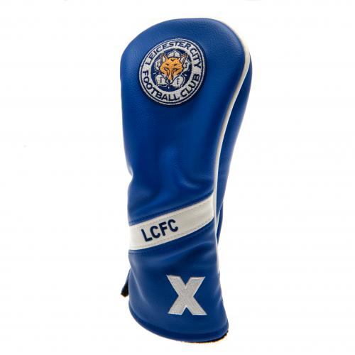 Couvre-club Leicester City F.C.