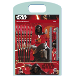 Fournitures Scolaires Star Wars 261170