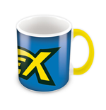 Tasse Tex Willer - Logo