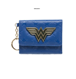 Portefeuille Triple Volet Wonder Woman