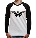 T-shirt Wonder Woman 261322