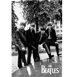 Poster Beatles 261341