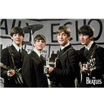Poster Beatles 261345