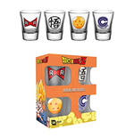 Verre Dragon ball 261360