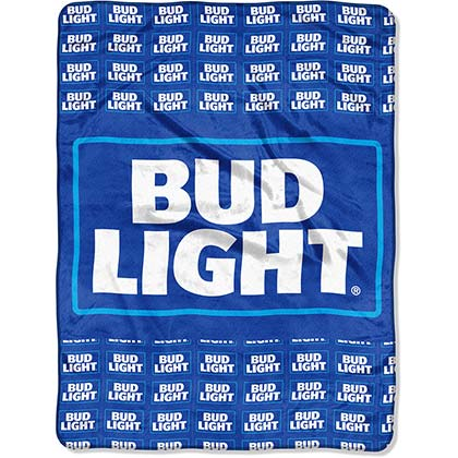 Couverture Bud Light
