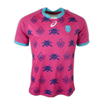 Maillot Stade Français Paris 2016-2017 Away