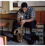 Vinyle John Coltrane - Plays The Blues