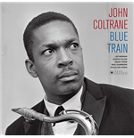 Vinyle John Coltrane - Blue Train
