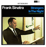 Vinyle Frank Sinatra - Strangers In The Night