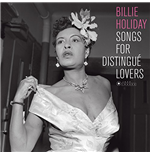 Vinyle Billie Holiday - Songs For Distingue Lovers