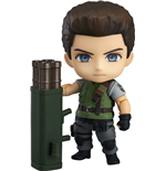 Resident Evil Nendoroid figurine PVC Chris Redfield 10 cm