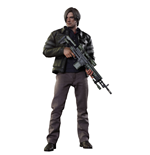 Resident Evil 6 figurine Videogame Masterpiece 1/6 Leon S Kennedy 30 cm