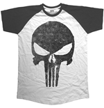 T-shirt The punisher 261838