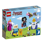 Legos et MegaBloks Adventure Time 261843