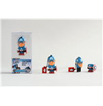 Clé USB Captain América  261940