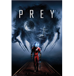 Poster Prey - Key Art