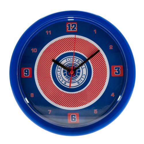 Horloge Rangers Football Club 262156