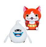 Yo-Kai Watch assortiment peluches 40-45 cm 2016 Wave 1 (2)